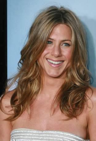 Śpiewająca Jennifer Aniston