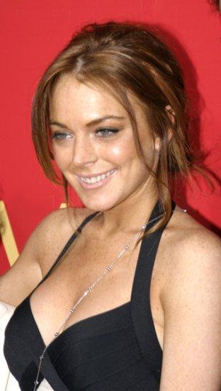 Lindsay odwołała urodziny