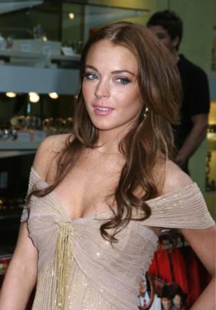 Lindsay Lohan i jej wyznanie