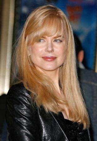 Nicole Kidman reklamuje Nintendo DS