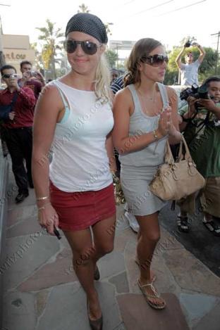 Britney zmienia styl