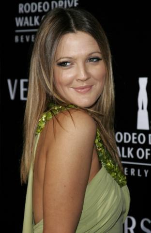 Drew Barrymore zakochana?