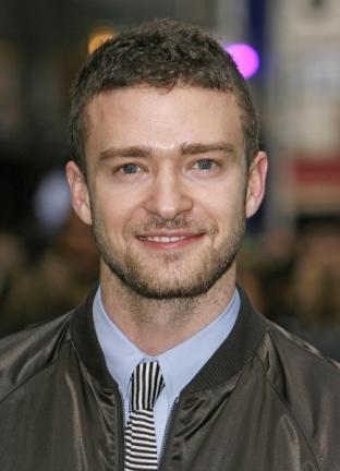 Timberlake i 50 Cent razem?