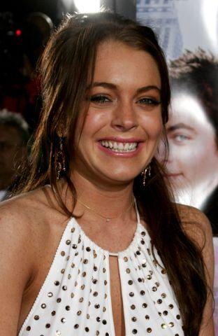 Lindsay Lohan ukończyła leczenie