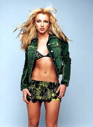 Britney Spears w ciąży?