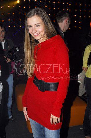 Joanna Koroniewska policjantką