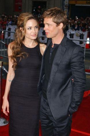 Angelina znów zazdrosna