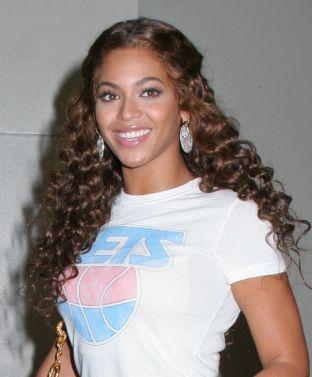 Beyonce i rurki