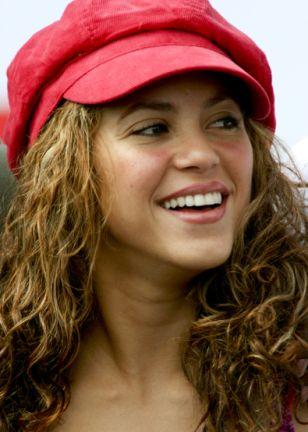 Shakira w reklamie Panasonic