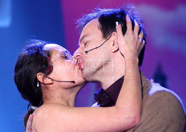 Steffen nie umie całować