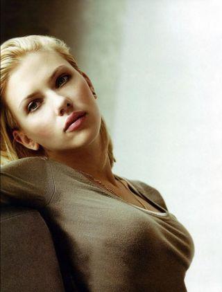 Scarlett dla Gali