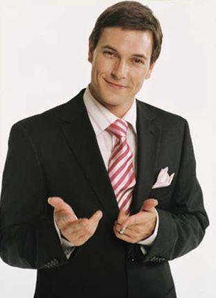 Kevin odegra się na Brit w serialu