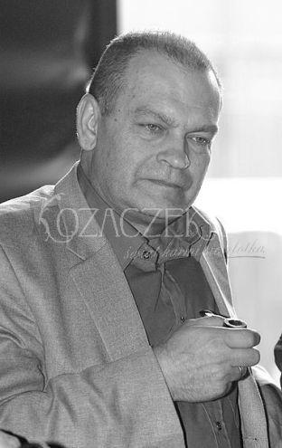 Zmarł Jacek Chmielnik