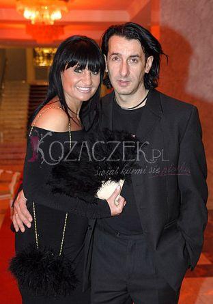 Iwona Pavlovic czeka ze ślubem