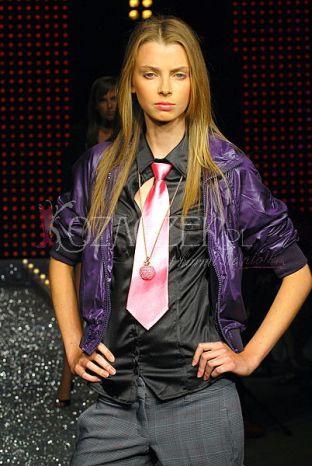 Kto wygrał New Age Face 2007?