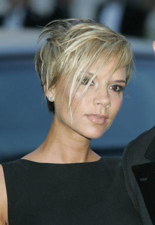 Victoria Beckham kobietą roku