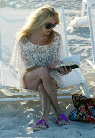 Dina Lohan uzależniona od kokainy