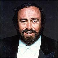 Luciano Pavarotti nie żyje