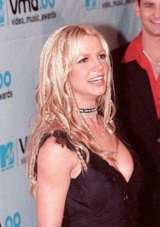 Britney wystąpi na VMA