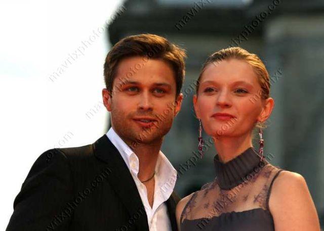 Znane twarze na Festiwalu w Wenecji