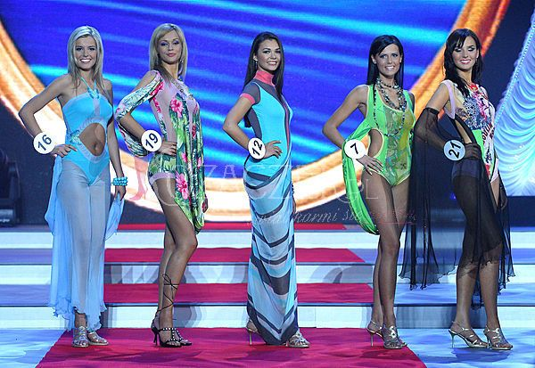 miss polonia 2007