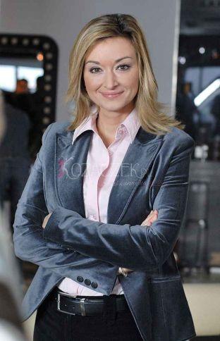 Martyna Wojciechowska zostanie mamą?