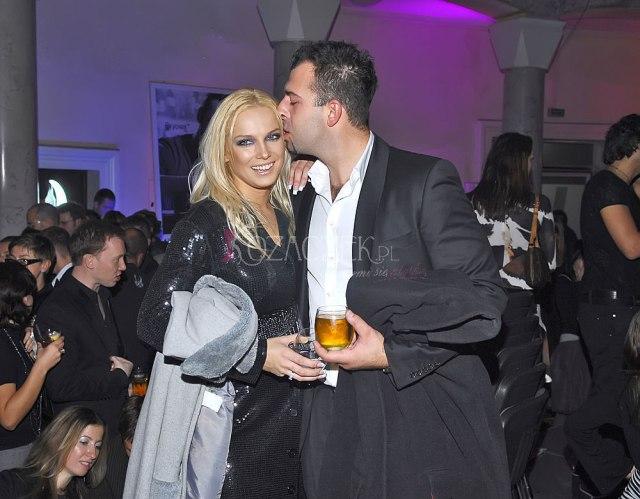 Ślub Joanny Liszowskiej 26 grudnia?