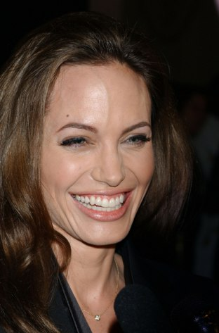 Angelina Jolie kwitnie! (FOTO)