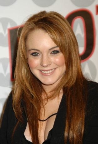 Cała gorzka prawda o Lindsay Lohan