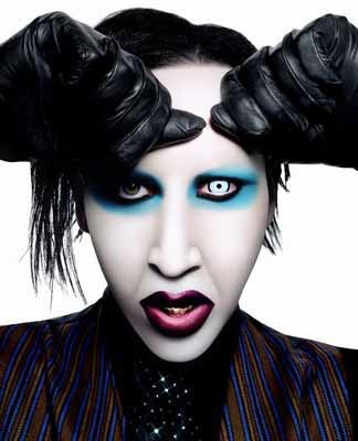 Kolejne osobliwe gadżety Mansona