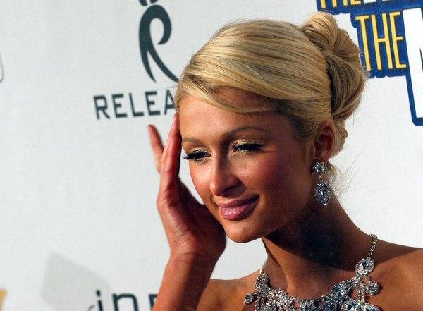 Paris Hilton ma pomysł na reality show