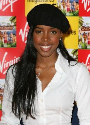 Kelly Rowland powiększyła biust
