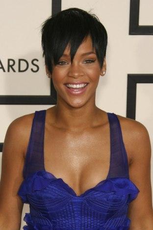 Rihanna na Grammy