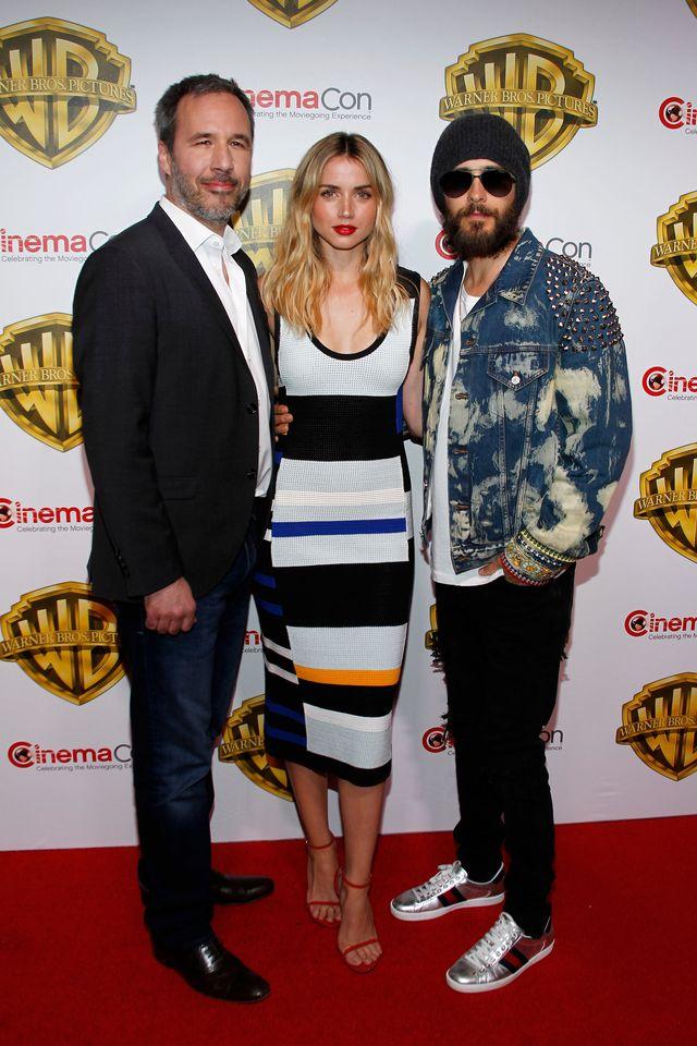 Ana de Armas - kim jest piękna partnerka Ryana Goslinga z Blade Runner 2049?