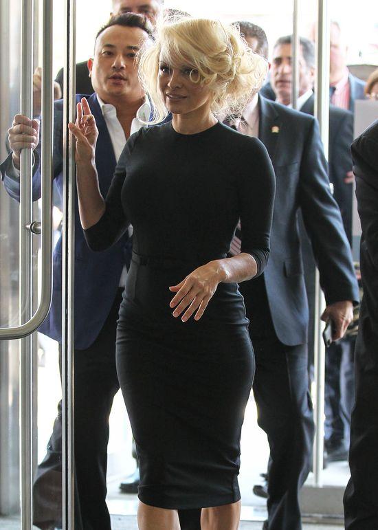 Czy Pamela Anderson jest jeszcze piękna?