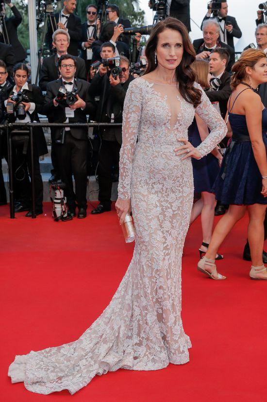 Cannes czwarty dzie�