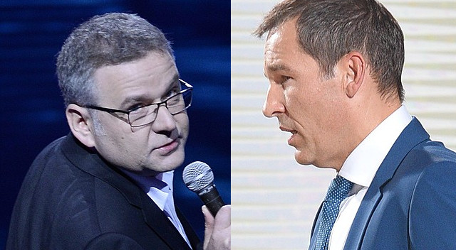 Artur Andrus i Robert Kantereit ODCHODZĄ z radiowej Trójki