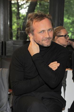 Andrzej Chyra: Polskie kobiety są bardziej interesowne