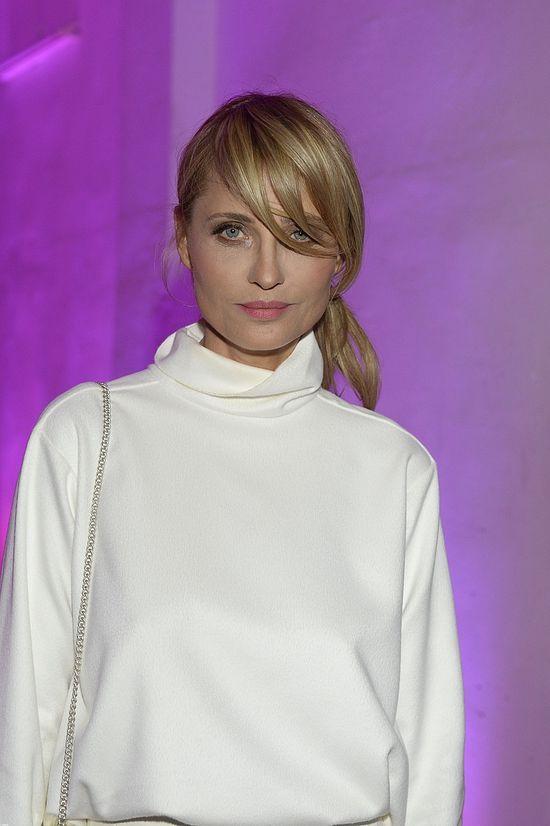 Aneta Kręglicka - muza Macieja Zienia