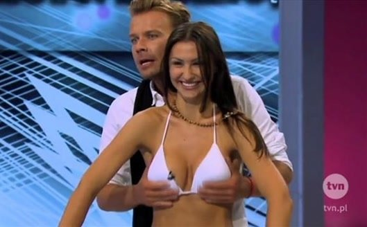 Angelika Fajcht: Pójdę na doktorata [VIDEO]