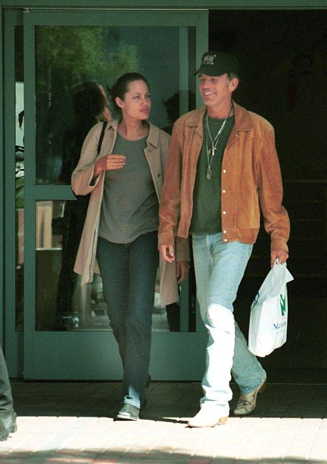 SERIO to powiedział?! Były mąż Angeliny Jolie na temat Brada Pitta