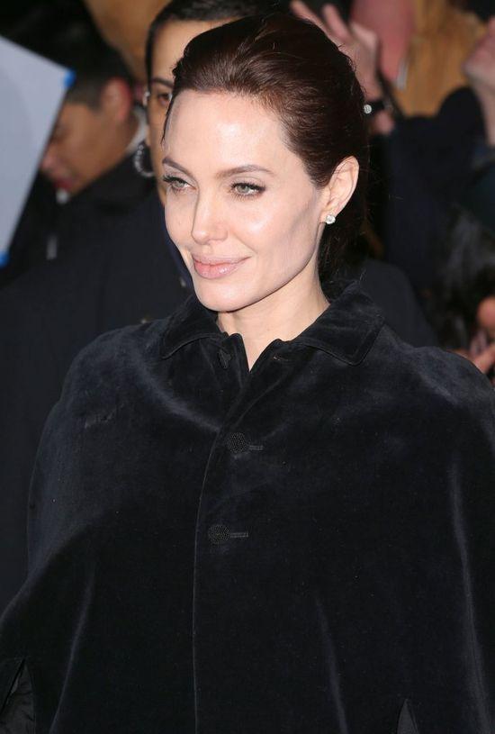 Anna Biedrzycka-Sheppard o pracy z Angeliną Jolie