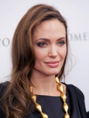 W stylu gwiazd: Angelina Jolie