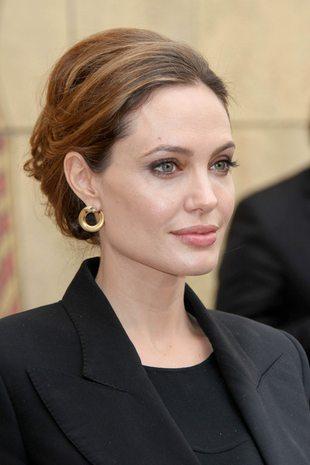 Angelina Jolie debiutuje jako reżyser (FOTO)