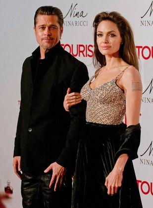 Wiadomo, kiedy Jolie i Pitt wezmą ślub