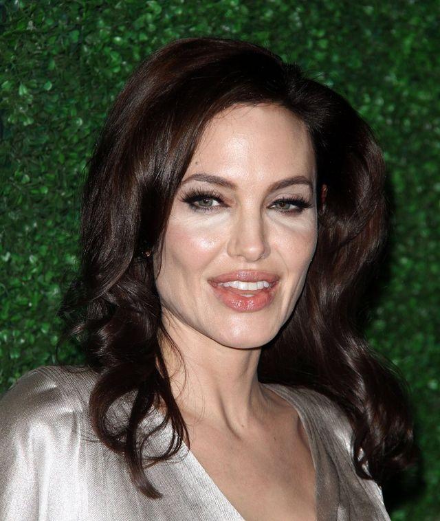 Angelina Jolie wpadła w FURIĘ!