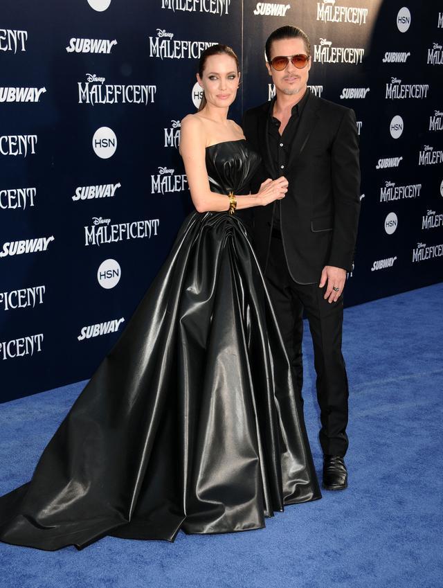 Brad Pitt wydał OŚWIADCZENIE na temat ROZWODU z Angeliną Jolie!
