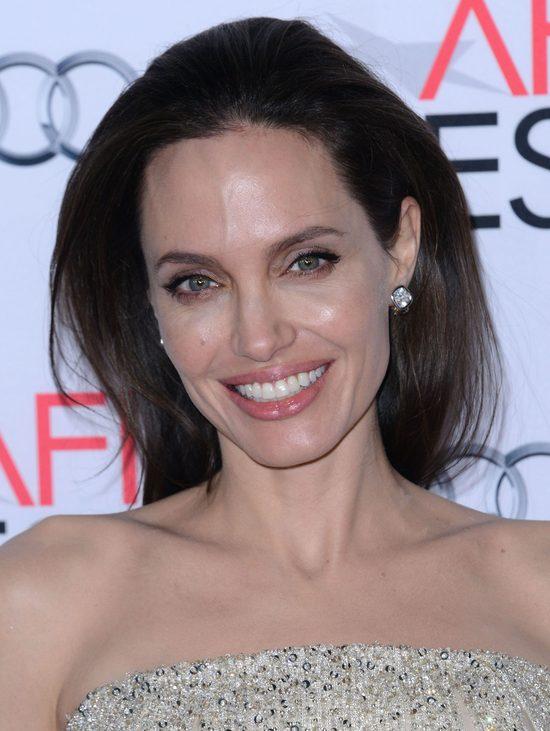 Angelina Jolie znów zostanie czarownicą