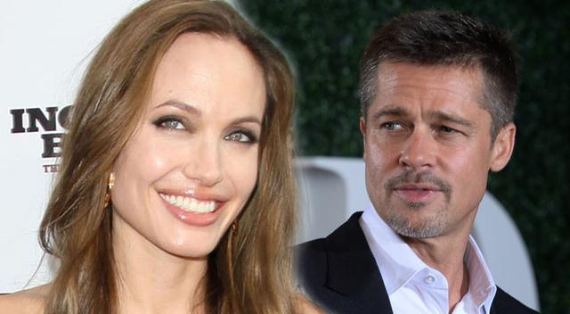Angelina Jolie zadała ogromny CIOS Bradowi Pittowi! I to w Dzień Ojca!
