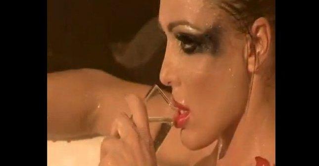 Nowy klip Orzechowskiej: Angie, Baby Can You [VIDEO]